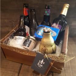 Christmas ECO Box