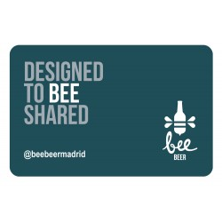 Designed To Bee Shared Gift...