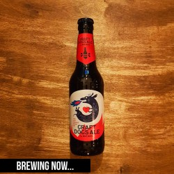 Craft Dogs - Spicy Brown Ale