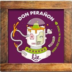 Cuadro Don Perañón