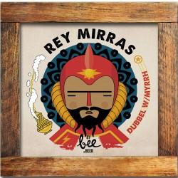 Rey Mirras Art