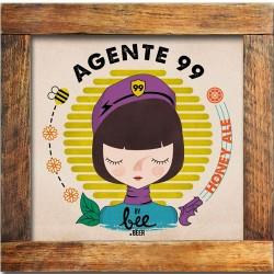 Agente 99 Art