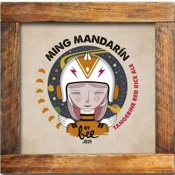 Cuadro Ming Mandarin