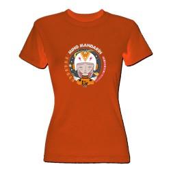 Camiseta Ming Mandarin